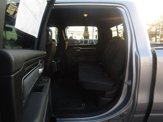 2019 Ram 1500 Crew Cab 4x4,  Pickup #097108 - photo 7