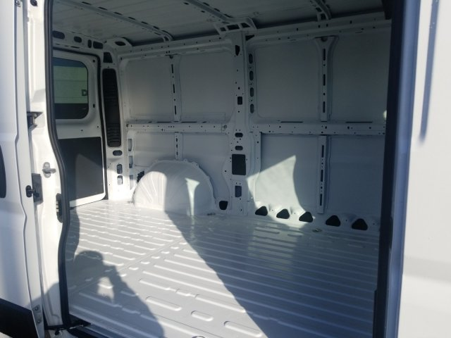 2019 ProMaster 1500 Standard Roof FWD,  Empty Cargo Van #097111 - photo 11