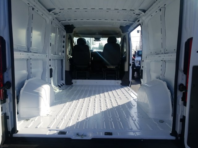 2019 ProMaster 1500 Standard Roof FWD,  Empty Cargo Van #097111 - photo 2