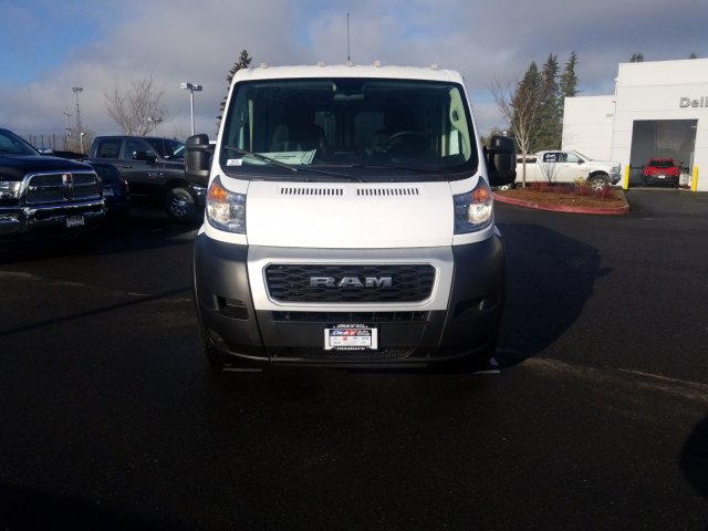 2019 ProMaster 1500 Standard Roof FWD,  Empty Cargo Van #097111 - photo 4