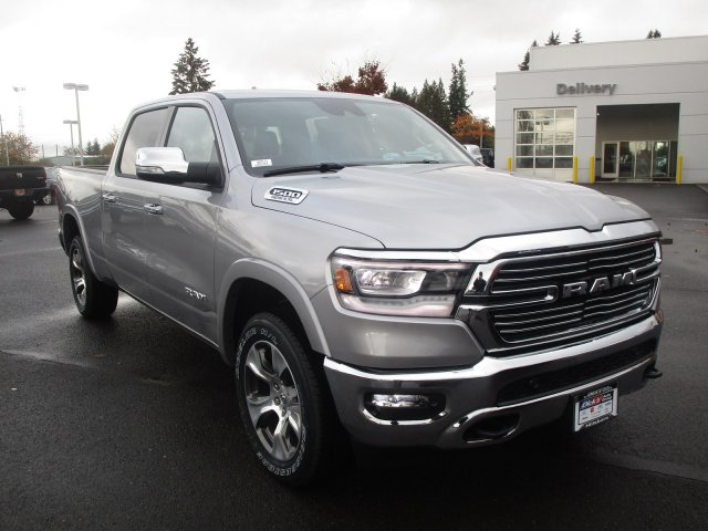 2019 Ram 1500 Crew Cab 4x4,  Pickup #097113 - photo 2