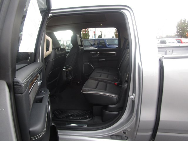 2019 Ram 1500 Crew Cab 4x4,  Pickup #097113 - photo 12