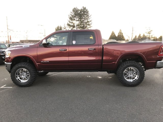 2019 Ram 1500 Crew Cab 4x4,  Pickup #097114 - photo 10
