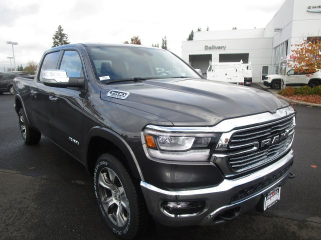 2019 Ram 1500 Crew Cab 4x4,  Pickup #097116 - photo 2