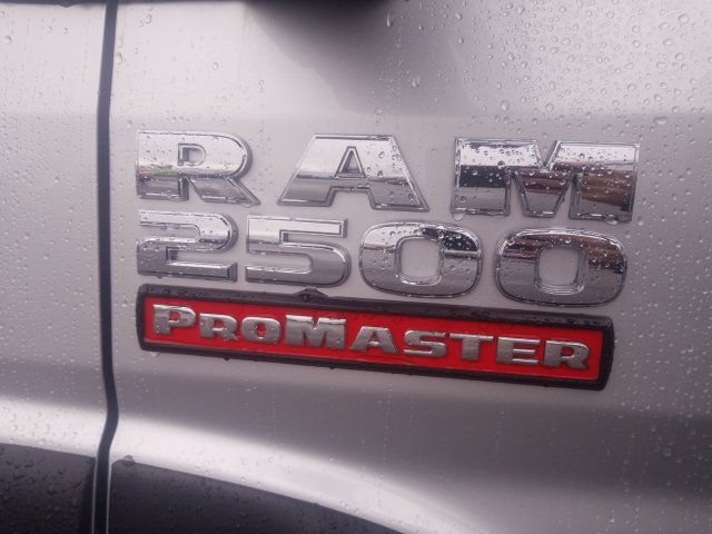2019 ProMaster 2500 High Roof FWD,  Empty Cargo Van #097117 - photo 9