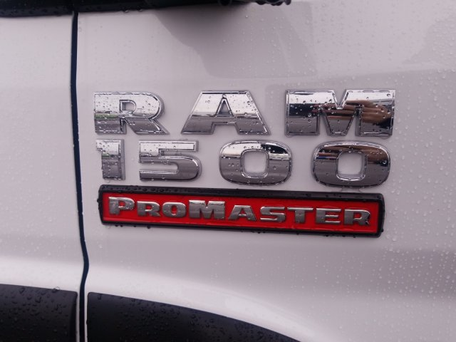 2019 ProMaster 1500 Standard Roof FWD,  Empty Cargo Van #097119 - photo 9
