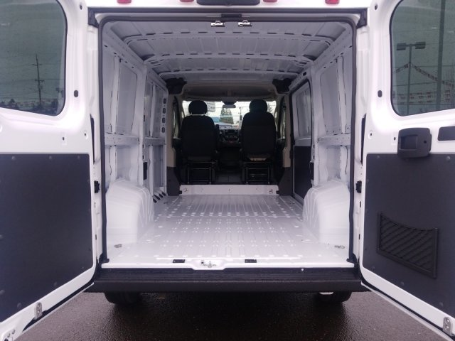 2019 ProMaster 1500 Standard Roof FWD,  Empty Cargo Van #097119 - photo 2