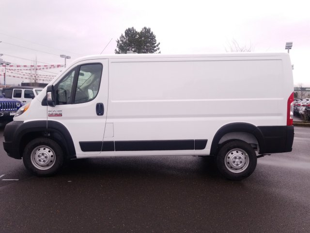 2019 ProMaster 1500 Standard Roof FWD,  Empty Cargo Van #097119 - photo 5