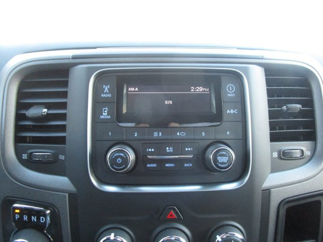 2019 Ram 1500 Regular Cab 4x2,  Pickup #097125 - photo 6