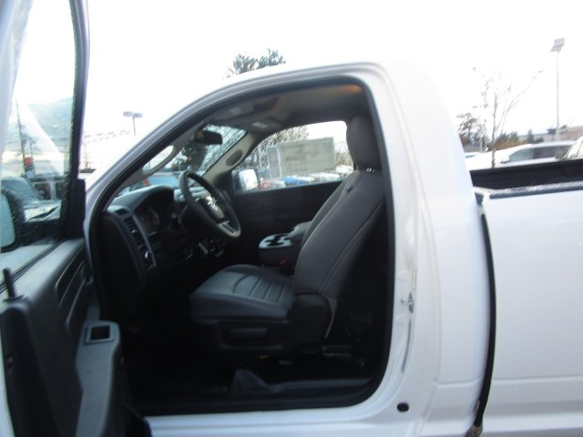 2019 Ram 1500 Regular Cab 4x2,  Pickup #097125 - photo 8