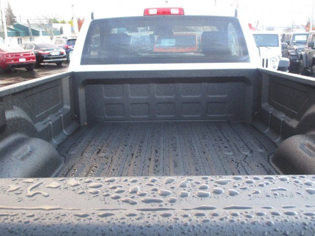 2019 Ram 1500 Regular Cab 4x2,  Pickup #097125 - photo 9