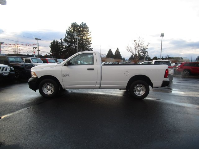2019 Ram 1500 Regular Cab 4x2,  Pickup #097125 - photo 12