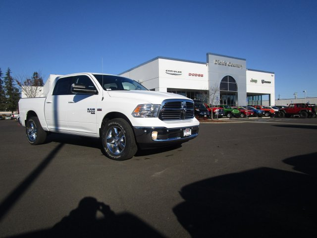 2019 Ram 1500 Crew Cab 4x4,  Pickup #097129 - photo 12