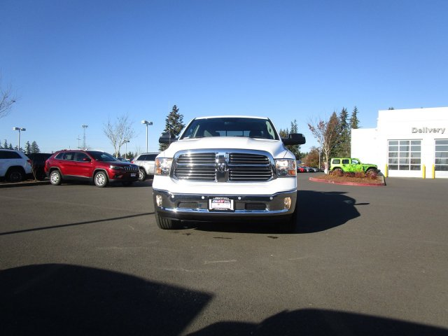 2019 Ram 1500 Crew Cab 4x4,  Pickup #097129 - photo 3