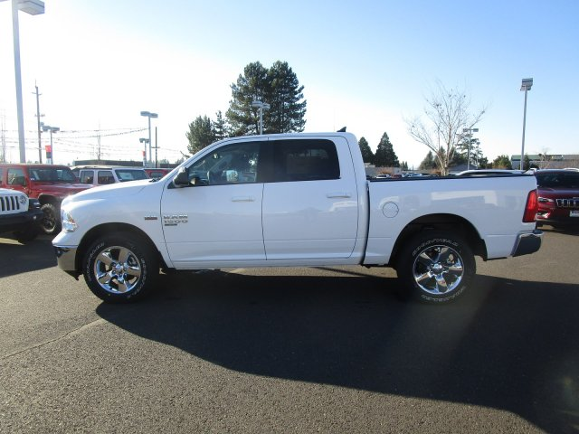 2019 Ram 1500 Crew Cab 4x4,  Pickup #097129 - photo 4