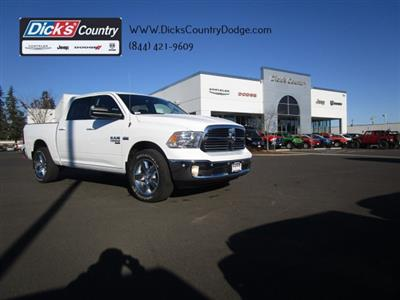 2019 Ram 1500 Crew Cab 4x4,  Pickup #097129 - photo 1