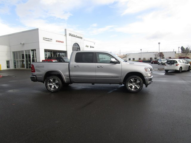 2019 Ram 1500 Crew Cab 4x4,  Pickup #097133 - photo 2