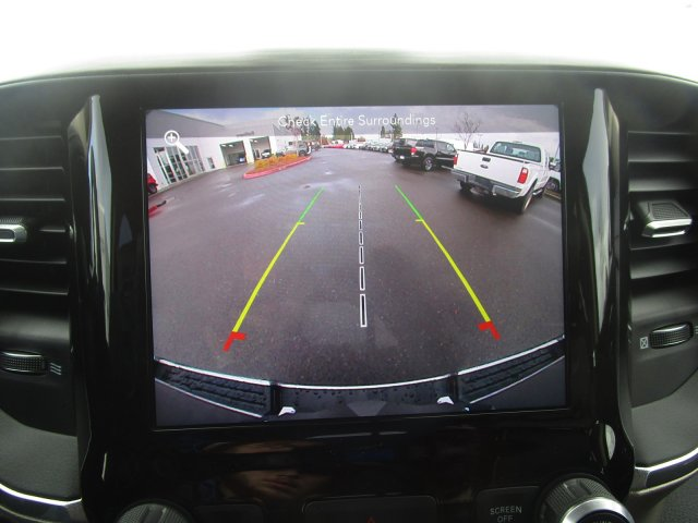 2019 Ram 1500 Crew Cab 4x4,  Pickup #097133 - photo 6