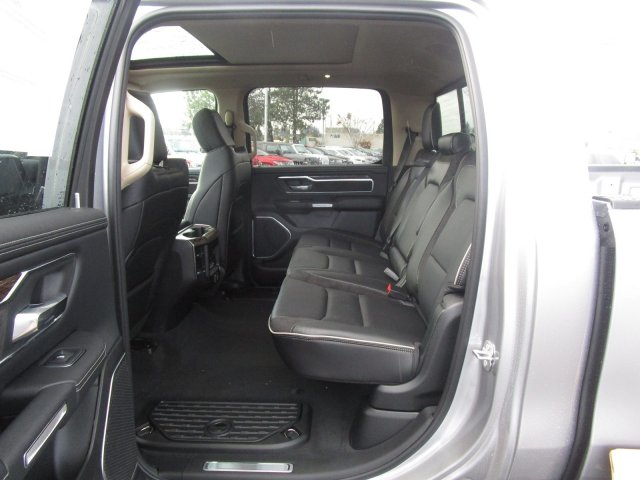 2019 Ram 1500 Crew Cab 4x4,  Pickup #097133 - photo 8