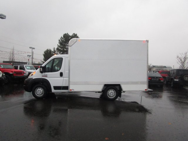 2019 ProMaster 3500 Standard Roof FWD,  Bay Bridge Cutaway Van #097142 - photo 4