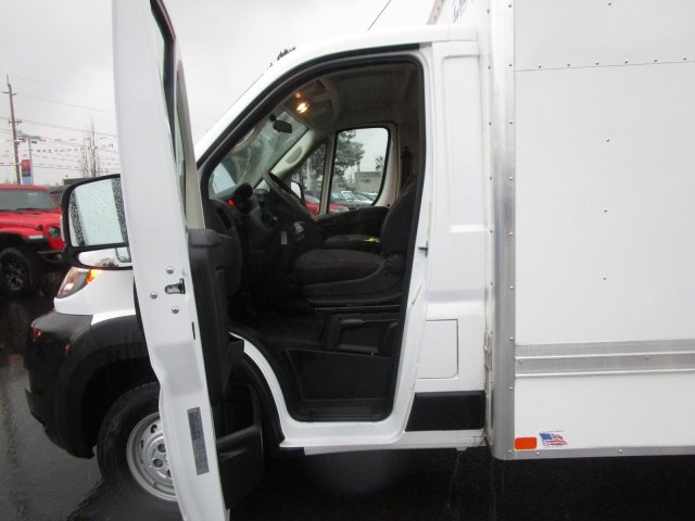 2019 ProMaster 3500 Standard Roof FWD,  Bay Bridge Cutaway Van #097142 - photo 12