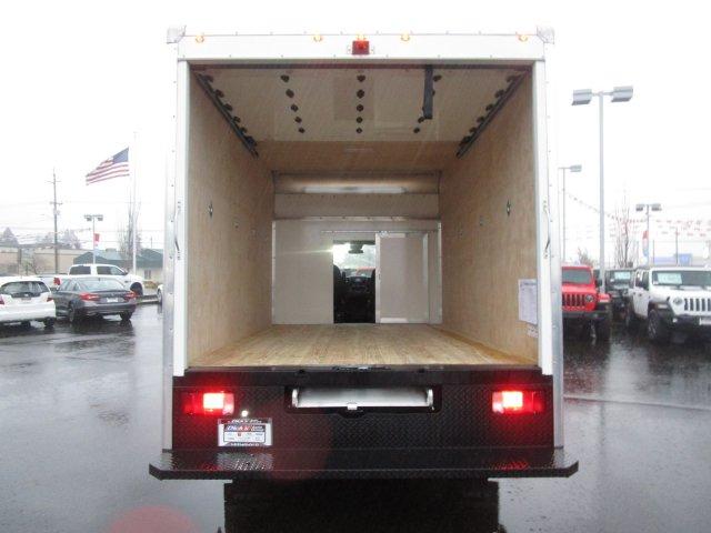 2019 ProMaster 3500 Standard Roof FWD,  Bay Bridge Cutaway Van #097142 - photo 6