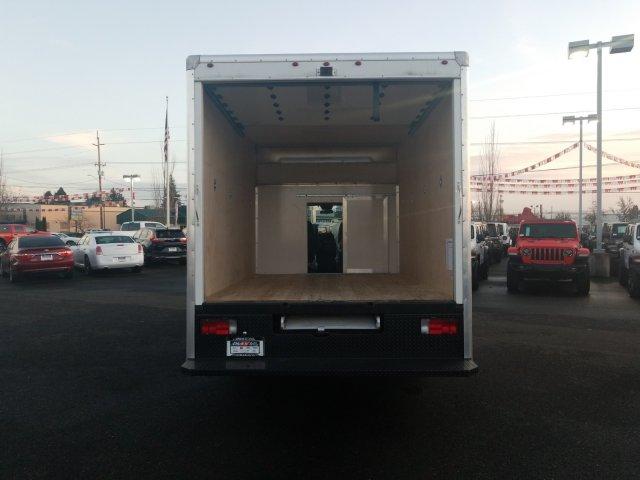 2019 ProMaster 3500 Standard Roof FWD,  Bay Bridge Cutaway Van #097143 - photo 4