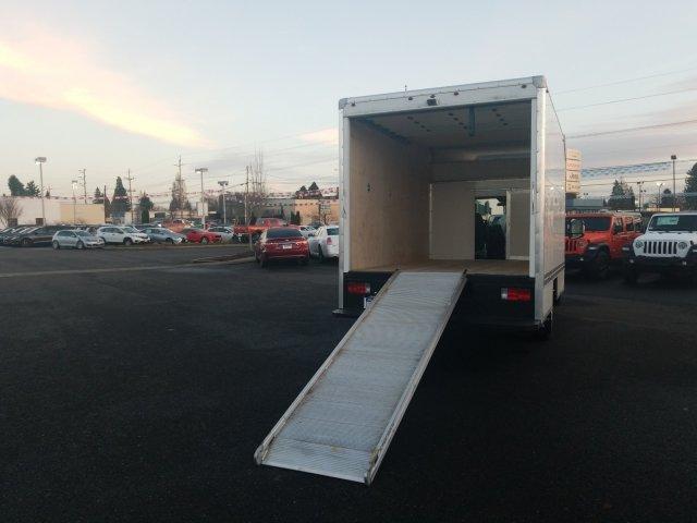 2019 ProMaster 3500 Standard Roof FWD,  Bay Bridge Cutaway Van #097143 - photo 2