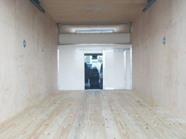 2019 ProMaster 3500 Standard Roof FWD,  Bay Bridge Cutaway Van #097143 - photo 7