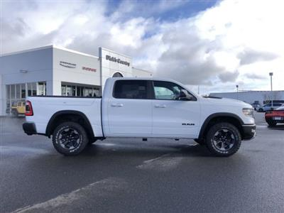 2019 Ram 1500 Crew Cab 4x4,  Pickup #097148 - photo 2