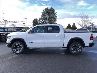 2019 Ram 1500 Crew Cab 4x4,  Pickup #097148 - photo 5