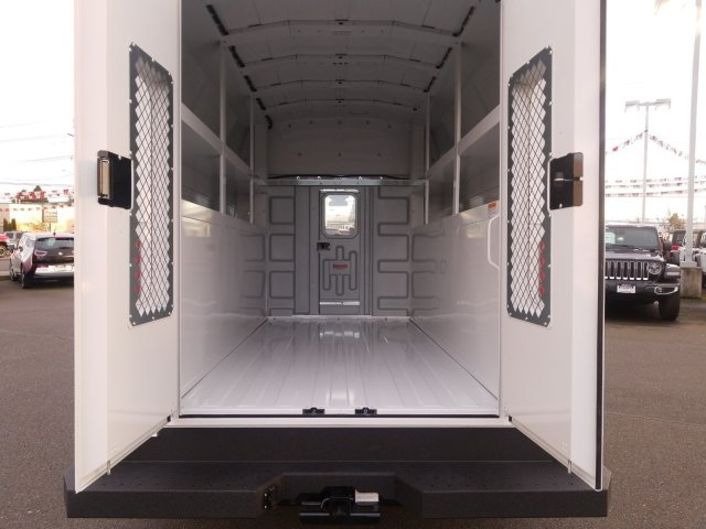 2019 ProMaster 3500 Standard Roof FWD,  Knapheide KUV Service Utility Van #097152 - photo 6