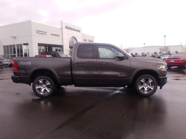 2019 Ram 1500 Quad Cab 4x4,  Pickup #097156 - photo 3
