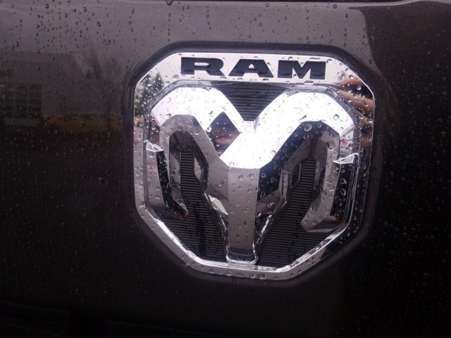 2019 Ram 1500 Quad Cab 4x4,  Pickup #097156 - photo 6