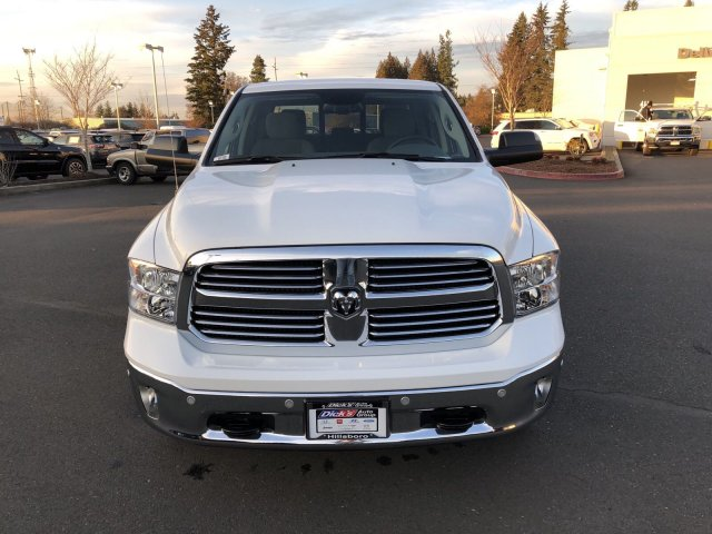 2019 Ram 1500 Crew Cab 4x4,  Pickup #097158 - photo 4