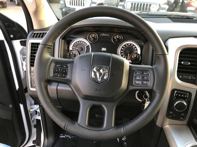 2019 Ram 1500 Crew Cab 4x4,  Pickup #097158 - photo 13