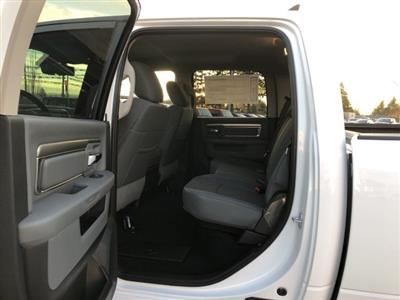 2019 Ram 1500 Crew Cab 4x4,  Pickup #097158 - photo 10