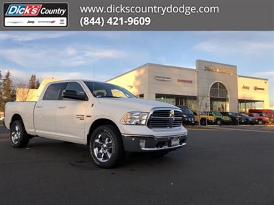 2019 Ram 1500 Crew Cab 4x4,  Pickup #097158 - photo 1