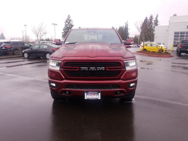 2019 Ram 1500 Quad Cab 4x4,  Pickup #097159 - photo 4