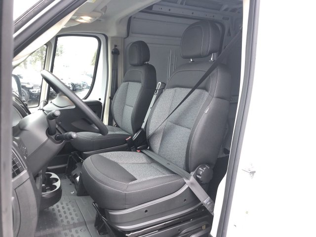 2019 ProMaster 2500 High Roof FWD,  Empty Cargo Van #097161 - photo 10