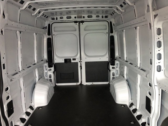 2019 ProMaster 2500 High Roof FWD,  Empty Cargo Van #097161 - photo 11