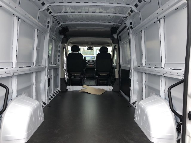2019 ProMaster 2500 High Roof FWD,  Empty Cargo Van #097161 - photo 23
