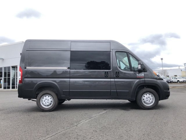 2019 ProMaster 2500 High Roof FWD,  Empty Cargo Van #097162 - photo 19