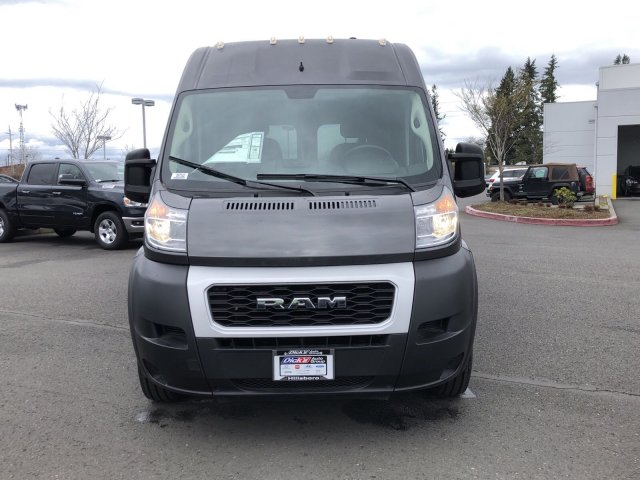 2019 ProMaster 2500 High Roof FWD,  Empty Cargo Van #097162 - photo 20