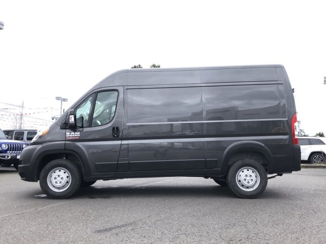 2019 ProMaster 2500 High Roof FWD,  Empty Cargo Van #097162 - photo 21