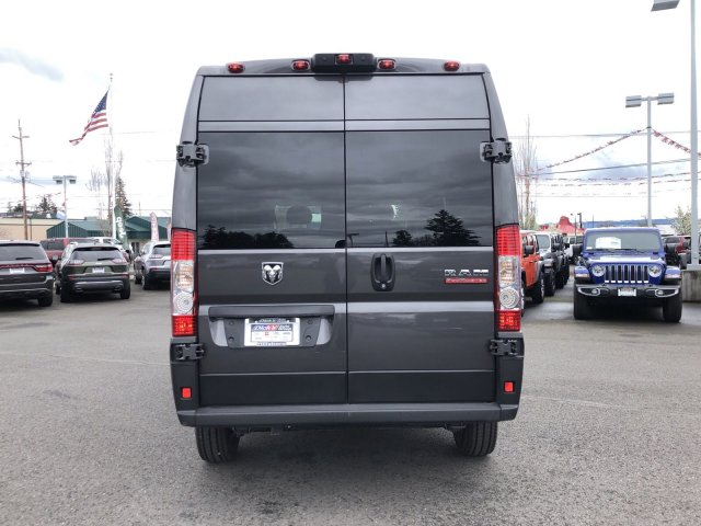 2019 ProMaster 2500 High Roof FWD,  Empty Cargo Van #097162 - photo 22