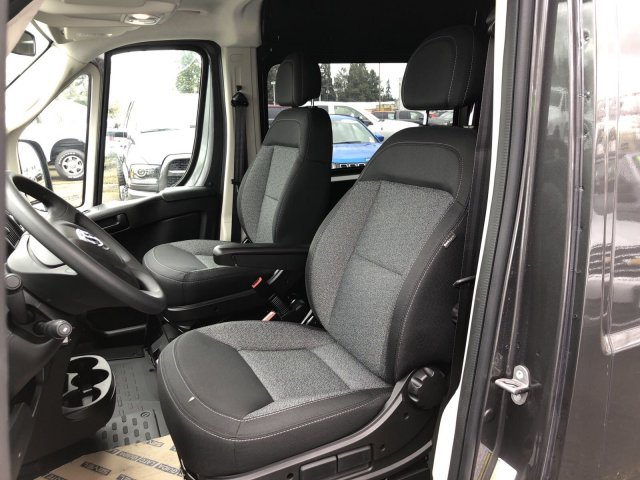 2019 ProMaster 2500 High Roof FWD,  Empty Cargo Van #097162 - photo 25