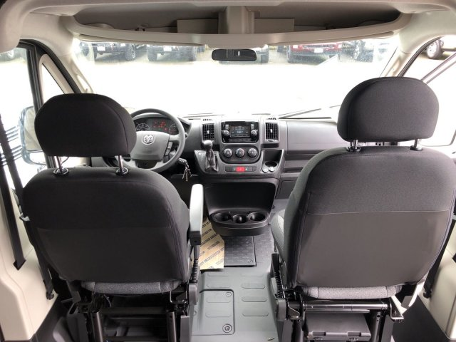 2019 ProMaster 2500 High Roof FWD,  Empty Cargo Van #097162 - photo 4