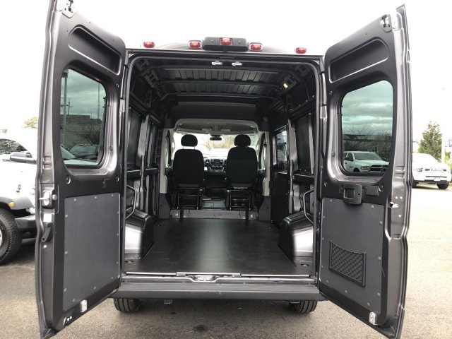 2019 ProMaster 2500 High Roof FWD,  Empty Cargo Van #097162 - photo 3