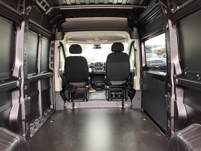 2019 ProMaster 2500 High Roof FWD,  Empty Cargo Van #097162 - photo 2